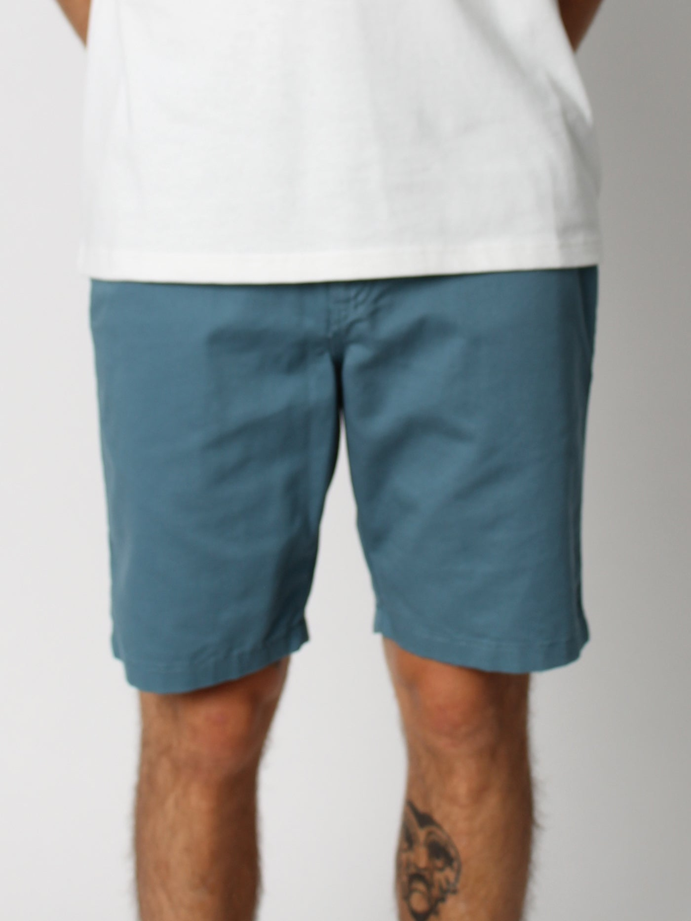 Authentic Stretch Shino Shorts
