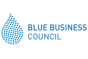 Blue Business Council Logo