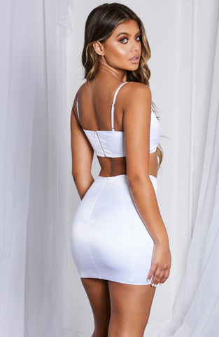 Nikki Set - White