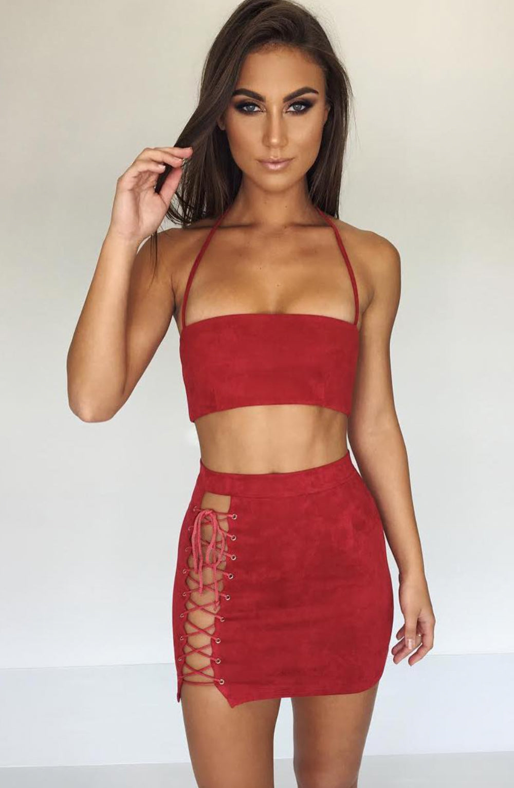 Risky Set - Red