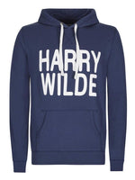 HARRY WILDE HOODY - Fashion Trendz