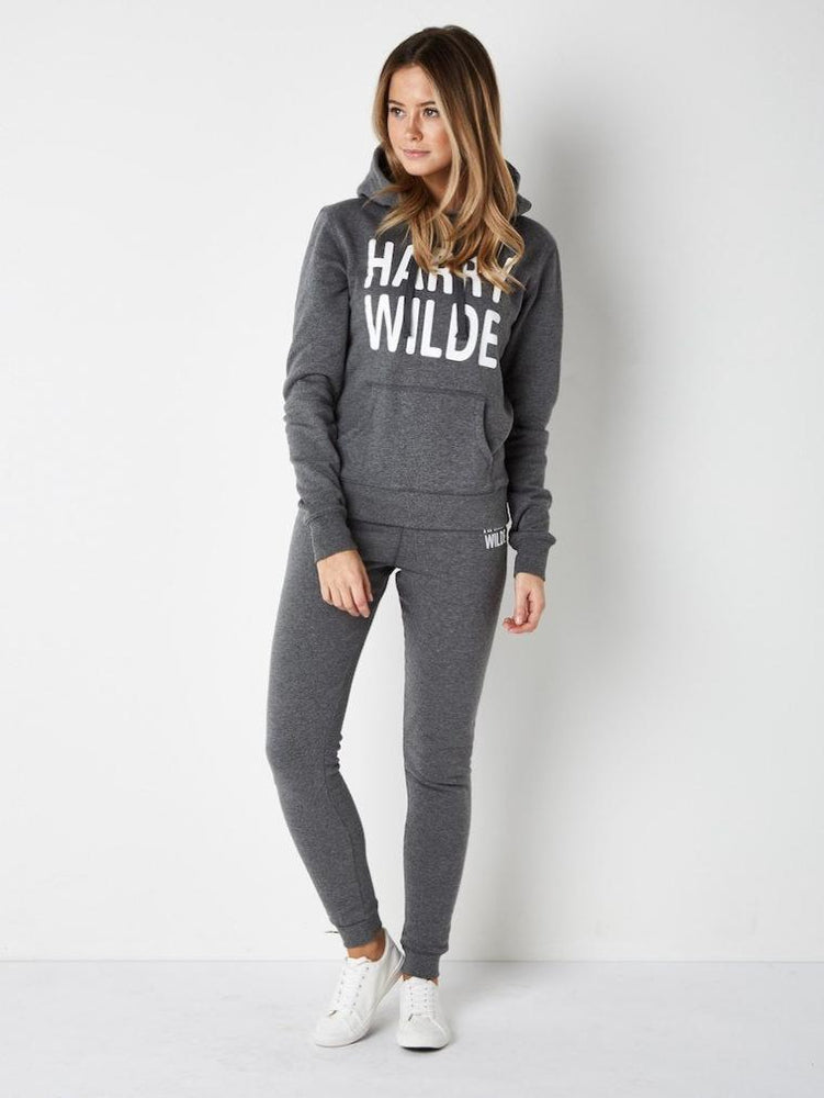 HARRY WILDE WOMENS HOODY