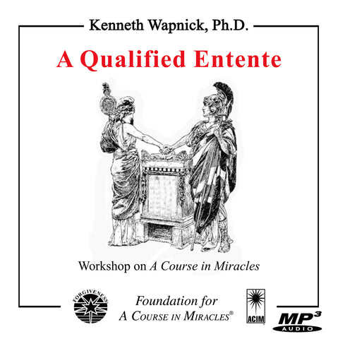 """A Qualified Entente"" [MP3]"