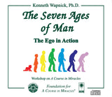 """The Seven Ages of Man"": The Ego in Action [CD]"