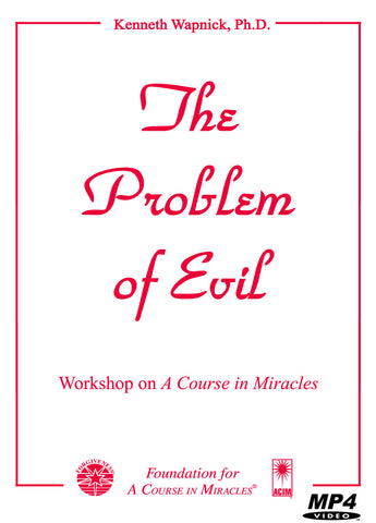 The Problem of Evil [MP4]