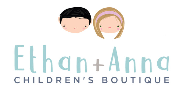 Ethan + Anna Children's Boutique