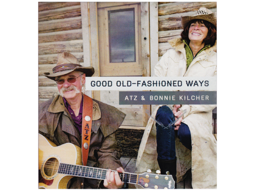 Good Old-Fashioned Ways (Download)
