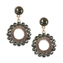 ClaudiaG Gyre Earrings - Gold