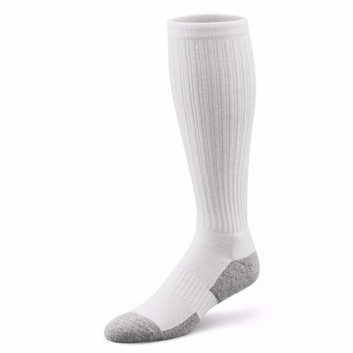 Dr. Comfort Diabetic Over-the-Calf Socks