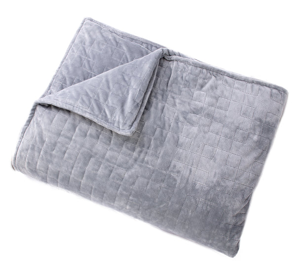 DreamHug™ Weighted Blanket (QUEEN & KING) - DreamHug™ Weight Blanket