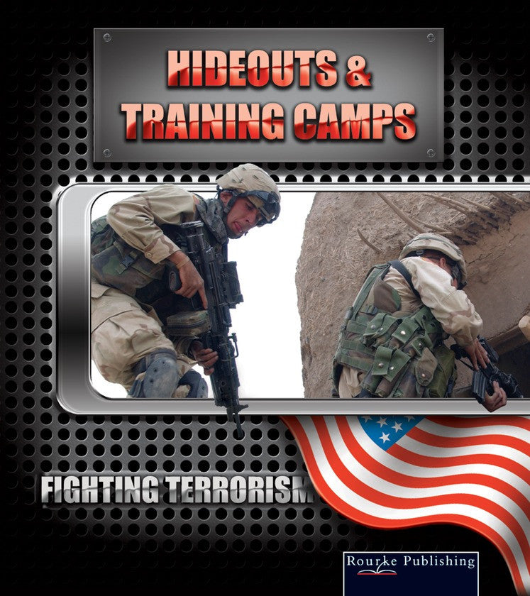 2006 - Hideouts and Training Camps (eBook)