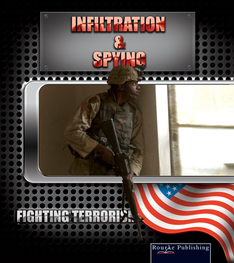 2006 - Infiltration and Spying (eBook)