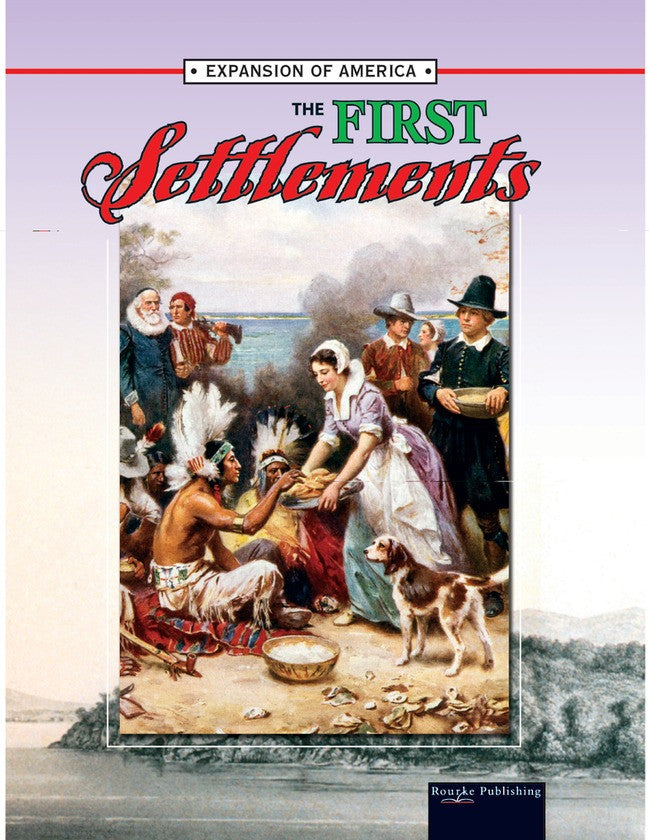 2006 - The First Settlements (eBook)