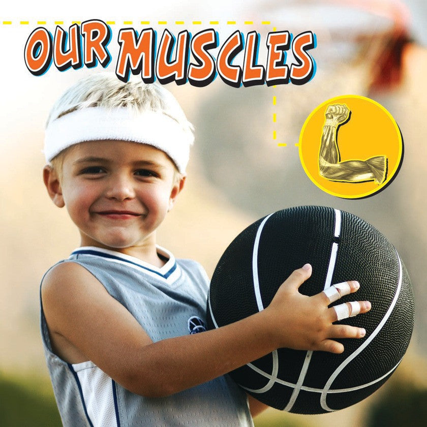 2008 - Our Muscles (Paperback)
