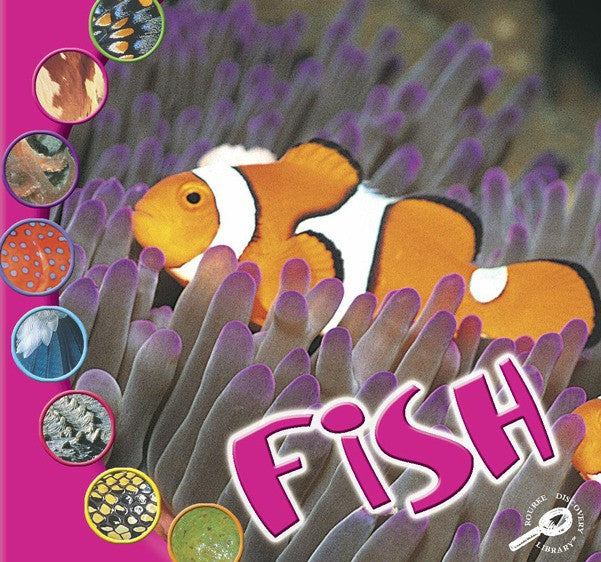 2006 - Fish (eBook)