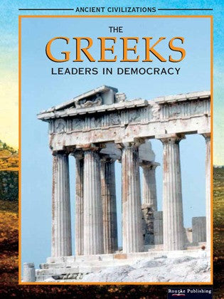 2006 - The Greeks (eBook)