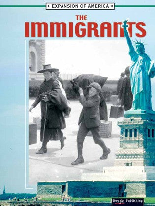 2006 - The Immigrants (eBook)