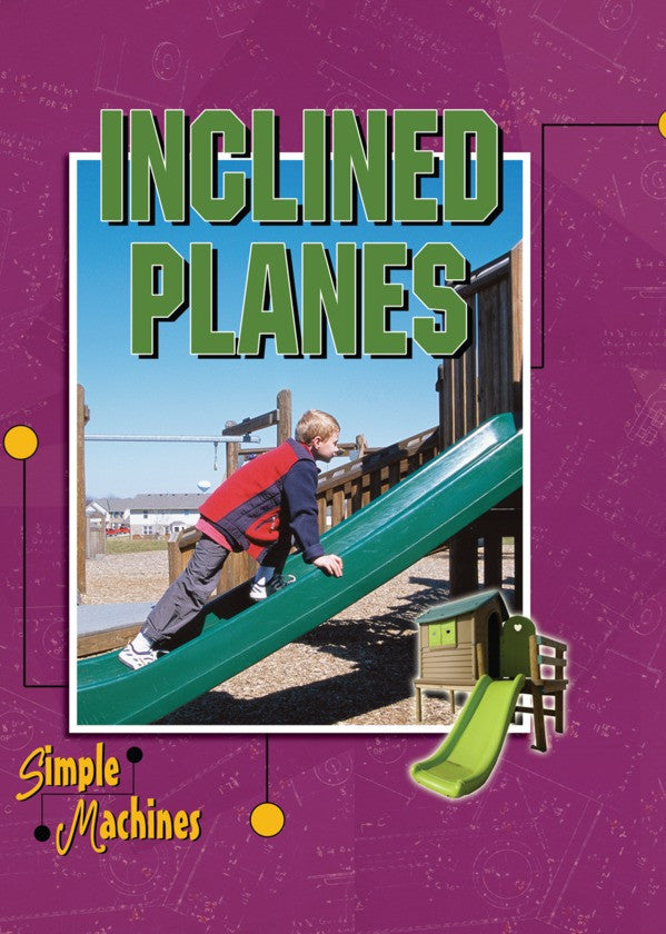 2010 - Inclined Planes (Paperback)