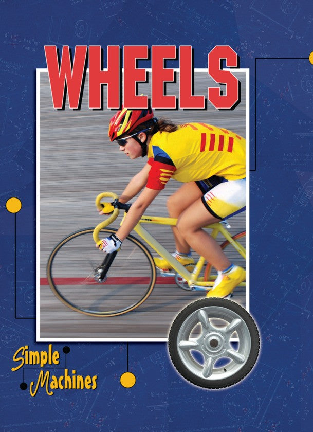 2010 - Wheels (eBook)