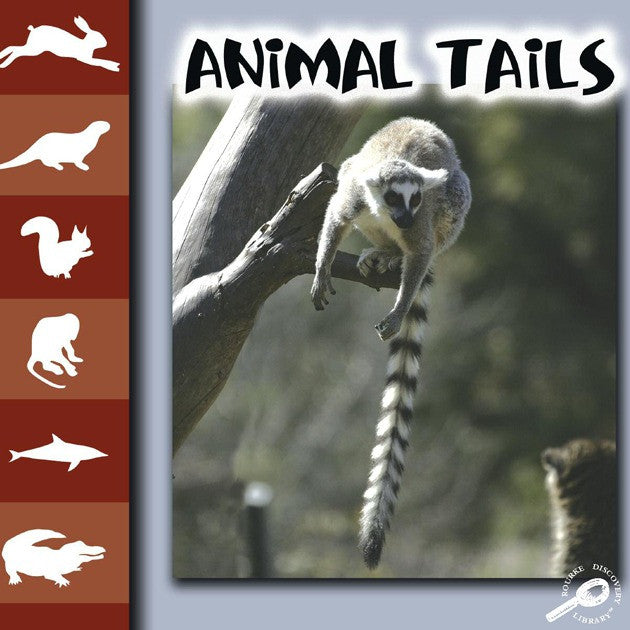 2007 - Animal Tails (eBook)