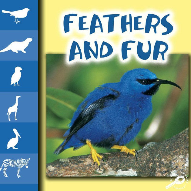 2007 - Feathers and Fur (eBook)