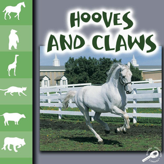 2007 - Hooves and Claws (eBook)