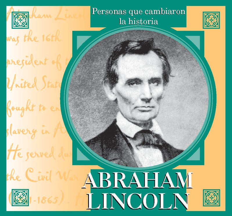 2002 - Abraham Lincoln (eBook)