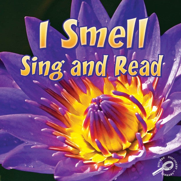 2011 - I Smell Sing and Read (eBook)