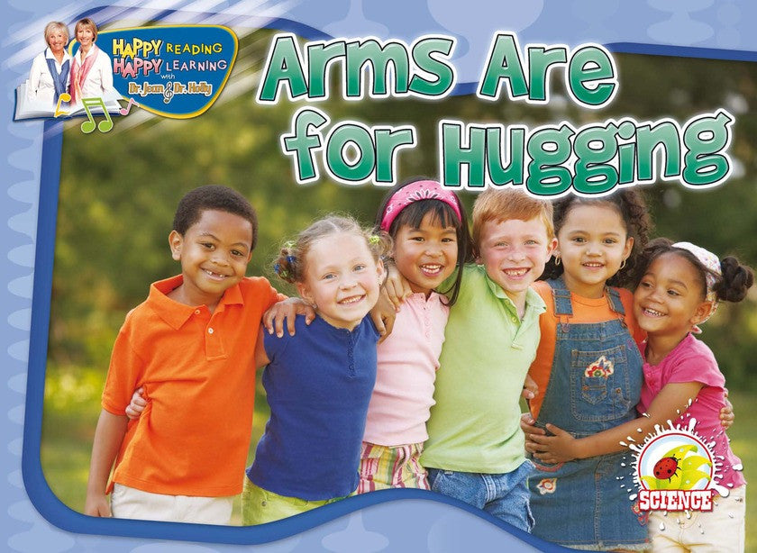 2010 - Arms Are For Hugging (Paperback)