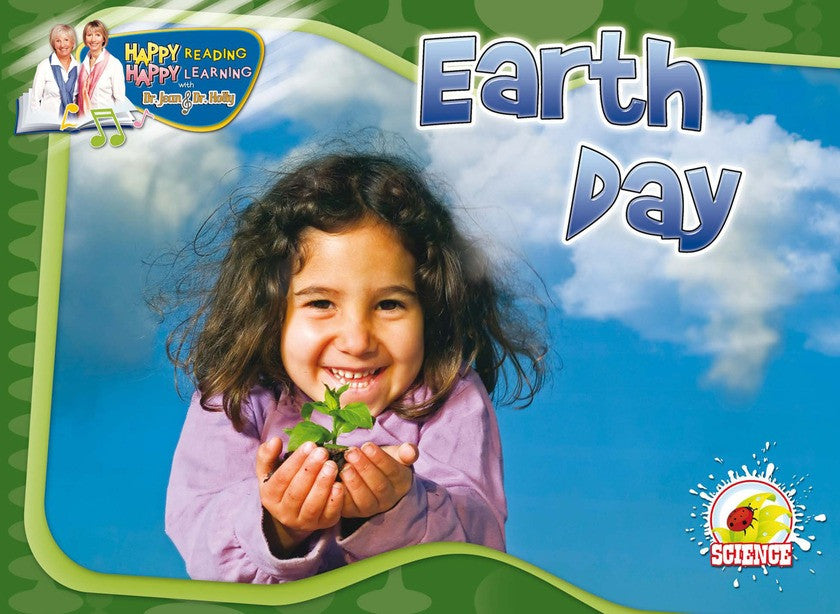2010 - Earth Day (Paperback)