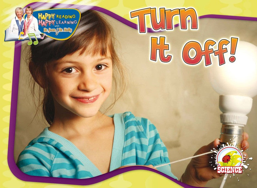 2010 - Turn It Off! (Paperback)