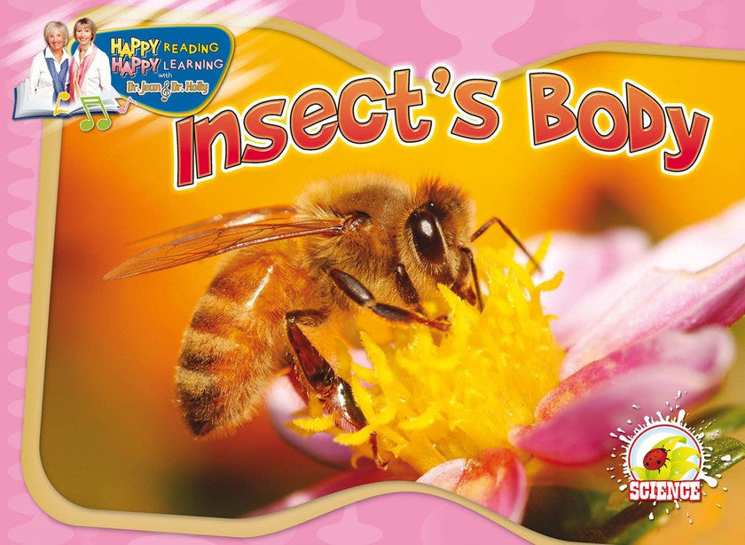 2010 - Insect's Body (eBook)