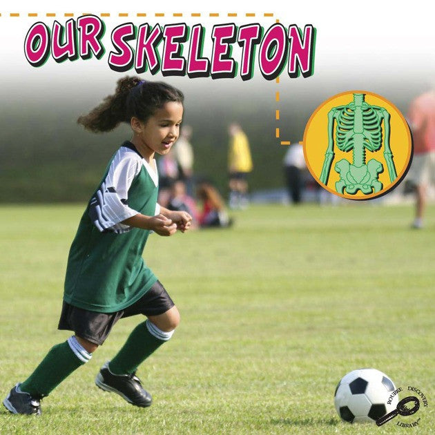 2008 - Our Skeleton (eBook)