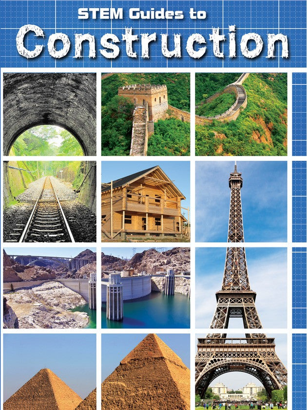 2014 - Stem Guides To Construction (Hardback)