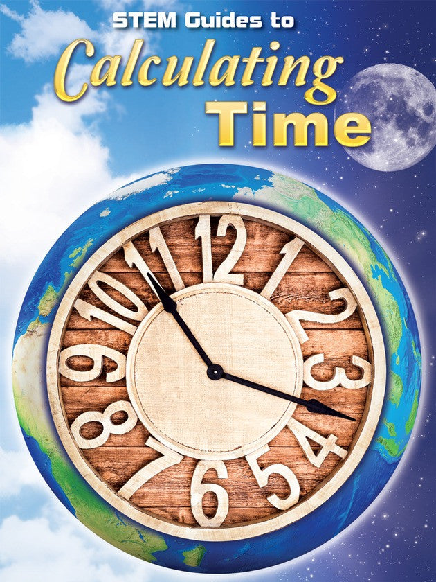 2014 - Stem Guides To Calculating Time (Hardback)