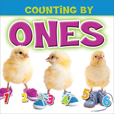 2015 - Counting by Ones (Paperback)