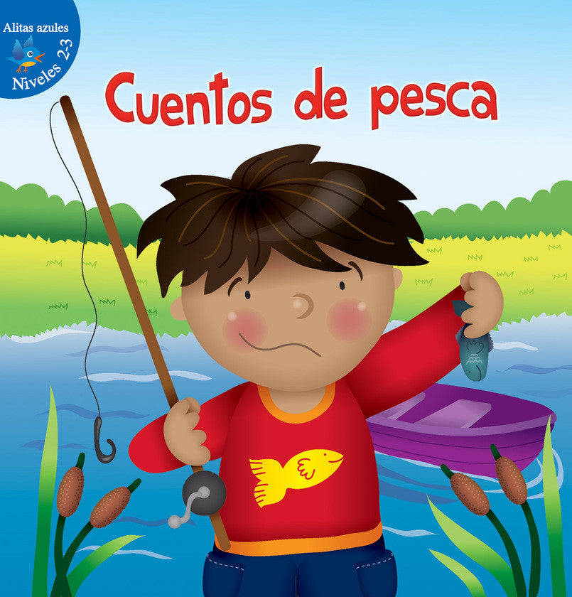 2016 - Cuentos de pesca (Fish Stories) (Hardback)