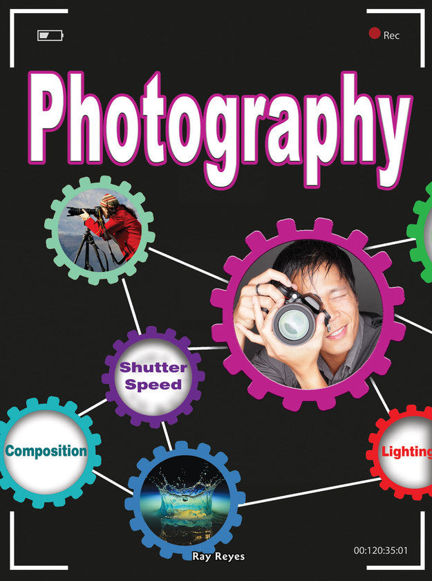 2017 - STEAM Jobs in Photography (Paperback)