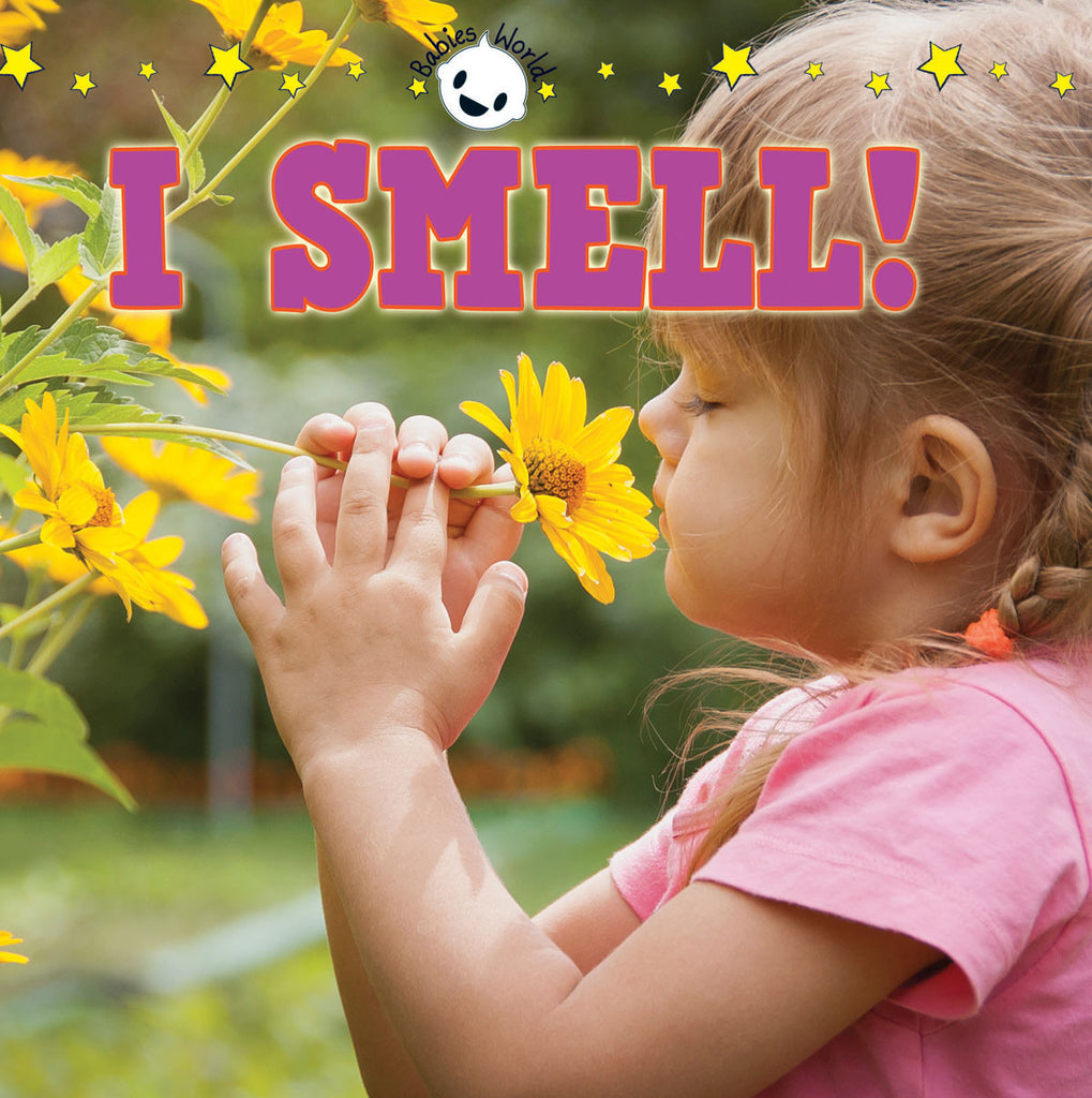 2017 - I Smell! (eBook)
