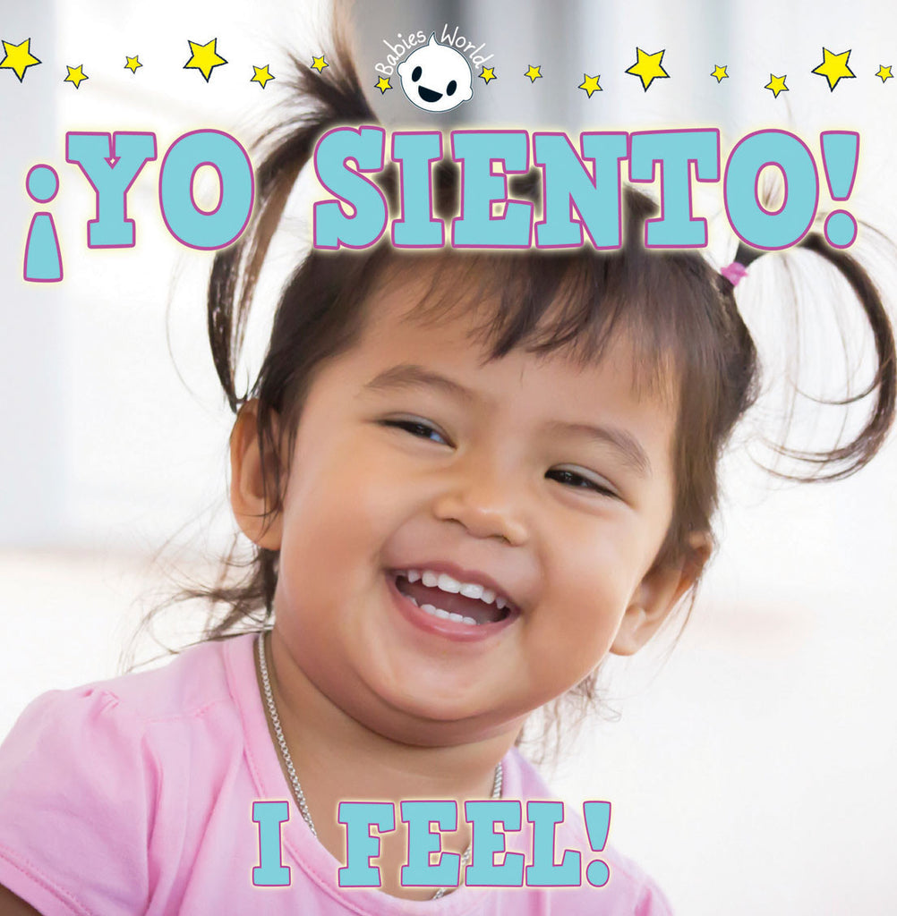 2017 - ¡yo siento! I Feel! (eBook)