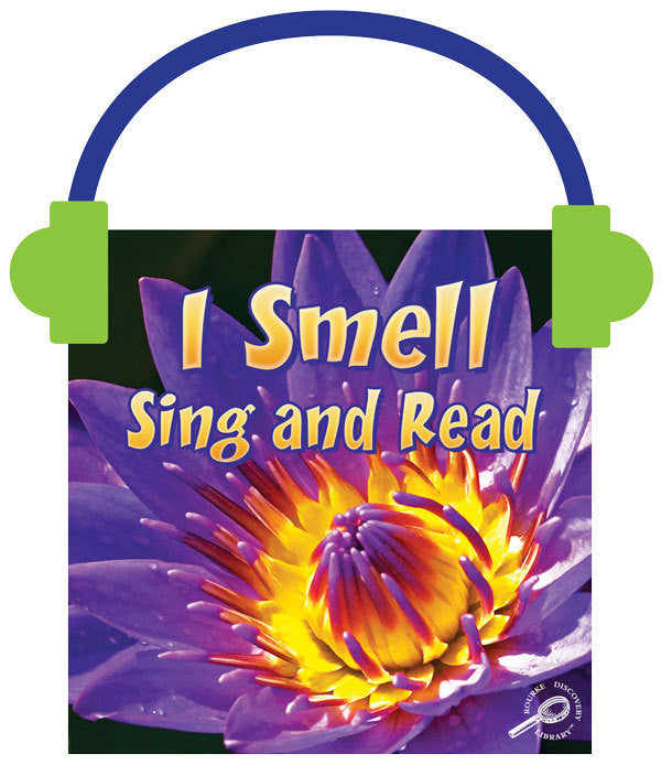 2013 - I Smell Sing and Read (Audio File)