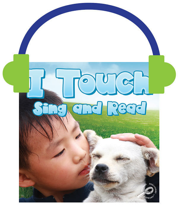 2013 - I Touch Sing and Read (Audio File)