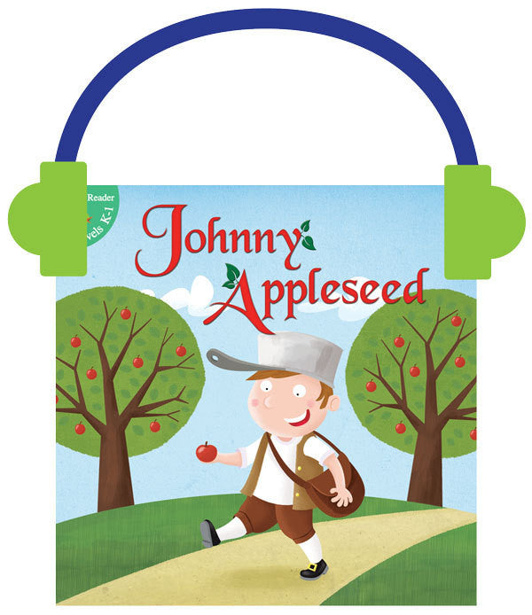 2013 - Johnny Appleseed (Audio File)