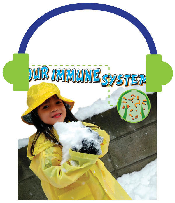 2013 - Our Immune System (Audio File)