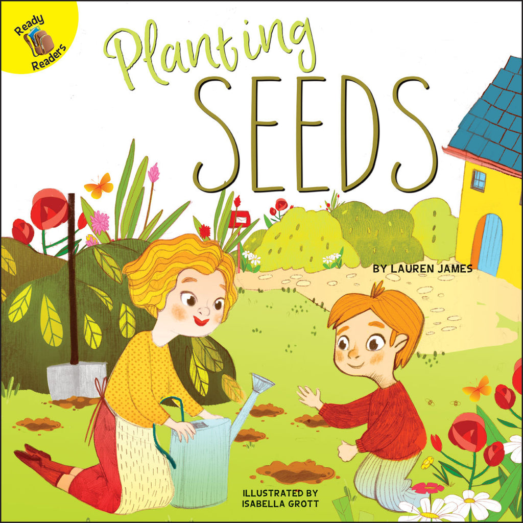 2018 - Planting Seeds (eBook)