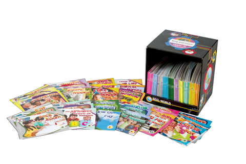 Sing and Learn Collection for PreK-K - Spanish