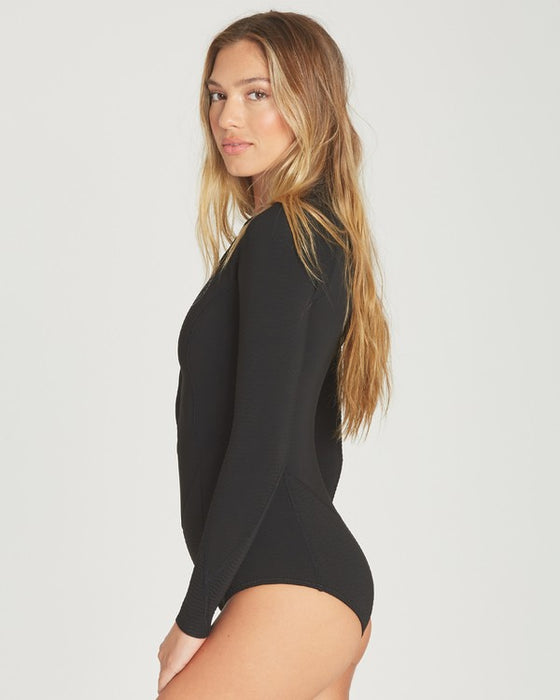 Billabong Salty Dayz L/S Springsuit-Wave
