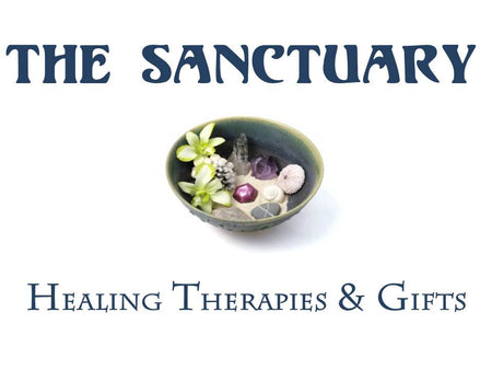 The Sanctuary ~ Healing Therapies & Gifts