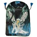"Fairy Tarot Bag by Lo Scarabeo 6"" x 9"""