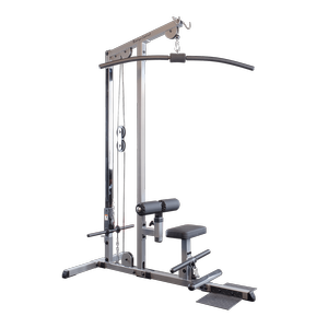 BODY SOLID PRO LAT MACHINE - GLM83